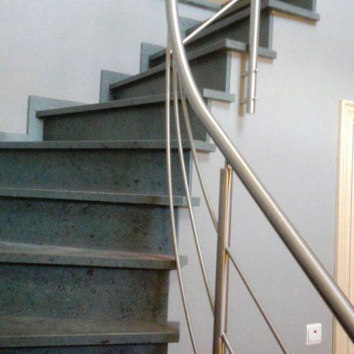 trapleuningen op maat